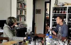 Interview dEric Reiffsteck par Mon Côté Sauvage